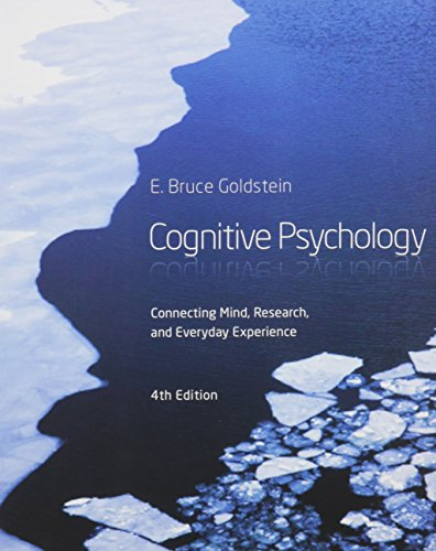 9781305416420: Cognitive Psychology: Connecting Mind, Research, and Everyday Experience