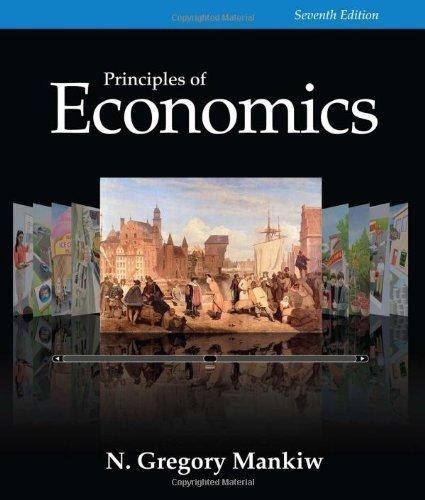 9781305417250: Bundle: Principles of Economics, 7th + LMS Integrated for MindTap Economics, 2 terms (12 months) Printed Access Card