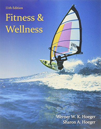 9781305418578: Bundle: Fitness and Wellness, 11th + LMS Integrated for MindTap Health Printed Access Card