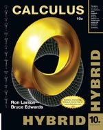 9781305424999: Bundle: Calculus, Hybrid (With Enhanced Webassign Homework and Ebook LOE Printed Access Card for Multi Term Math and Science), 10th + Enhanced Webassign Single-term LOE Printed Access Card for Pre-calculus and College Algebra, 10th Edition