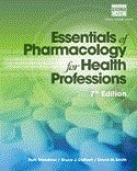 9781305430341: Bundle: Essentials of Pharmacology for Health Professions, 7th + LMS Integrated for MindTap® Pharmacology Printed Access Card, 7th Edition
