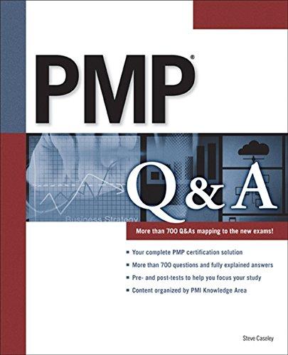 9781305491977: PMP Q&A