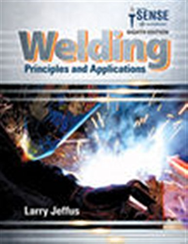 9781305494695: Welding: Principles and Applications