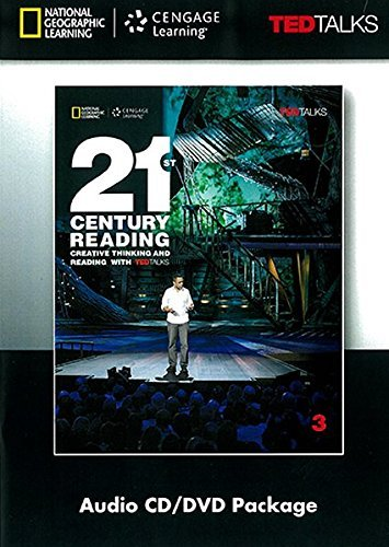 9781305495494: 21st Century Reading DVD/CD Audio 3: Creative Thinking and Re