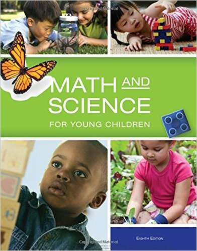 9781305496897: Math and Science for Young Children
