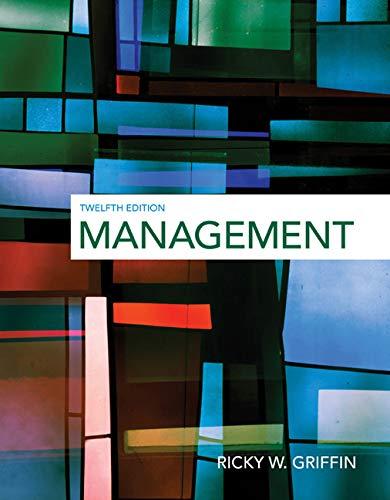 9781305501294: Management