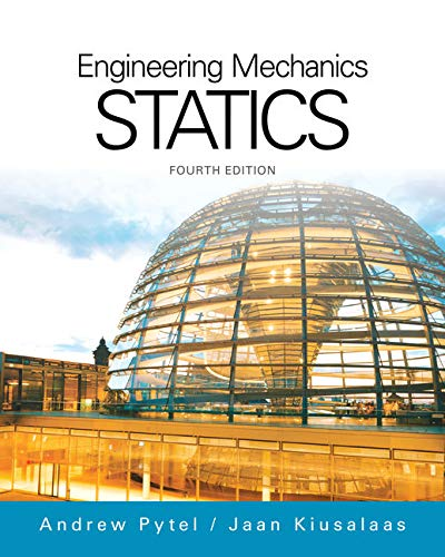 9781305501607: Engineering Mechanics: Statics (Activate Learning with these NEW titles from Engineering!)