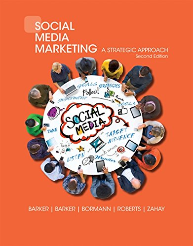 9781305502758: Social Media Marketing: A Strategic Approach