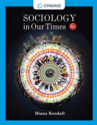 9781305503090: Sociology in Our Times