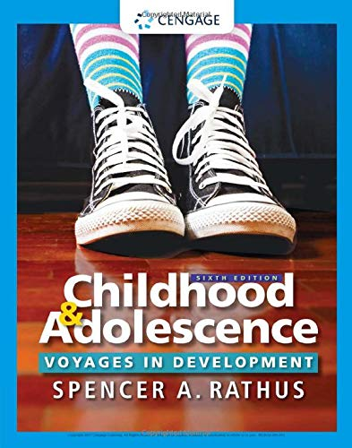 9781305504592: Childhood and Adolescence: Voyages in Development (MindTap Course List)