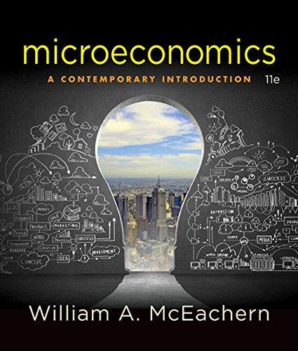 9781305505537: Microeconomics: A Contemporary Introduction