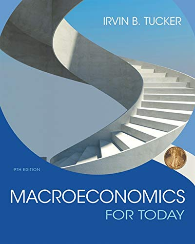 9781305507142: Macroeconomics for Today