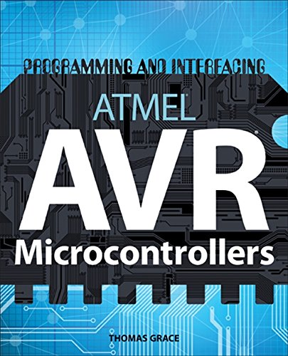 9781305509993: Programming and Interfacing Atmel S Avrs