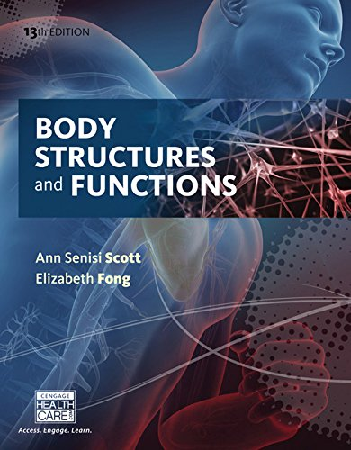 9781305511361: Body Structures and Functions