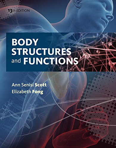 9781305511422: Body Structures and Functions