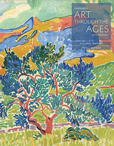 9781305516588: Bundle: Gardner's Art through the Ages: A Global History, 15th + MindTap Art Printed Access Card