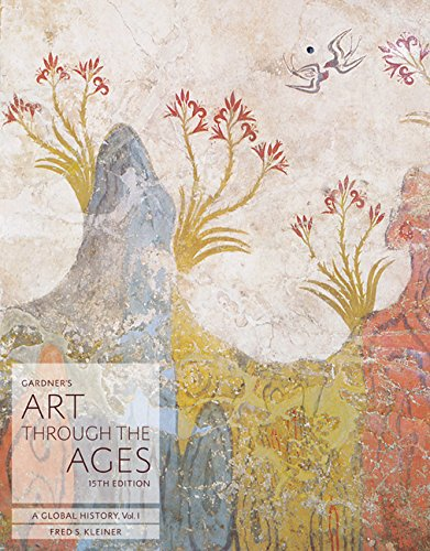 9781305516595: Bundle: Gardner's Art through the Ages: A Global History, Volume I, 15th + MindTap Art, 1 term (6 months) Printed Access Card
