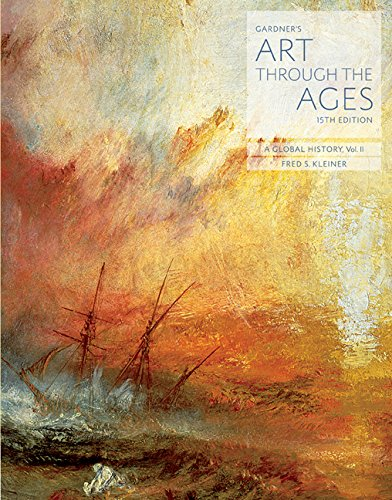 9781305516601: Bundle: Gardner's Art through the Ages: A Global History, Volume II, 15th + MindTap Art, 1 term (6 months) Printed Access Card