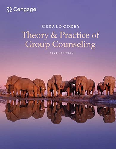 9781305522473: Bundle: Theory and Practice of Group Counseling + Student Manual