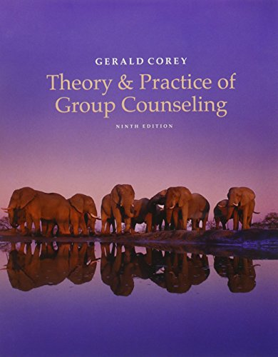 9781305522497: Bundle: Theory and Practice of Group Counseling, Loose-leaf Version, 9th + MindTap Counseling, 1 term (6 months) Printed Access Card