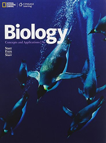 9781305522787: Bundle: Biology: Concepts and Applications, Loose-leaf Version, 9th + MindTap Biology, 2 terms (12 months) Printed Access Card