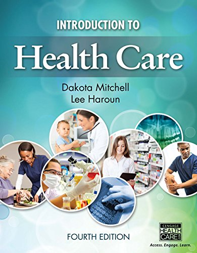 9781305575073: Introduction to Health Care