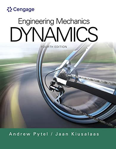 9781305579200: Engineering Mechanics: Dynamics (Activate Learning with these NEW titles from Engineering!)