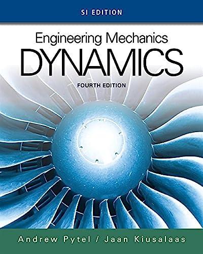9781305579217: Engineering Mechanics: Dynamics, SI Edition