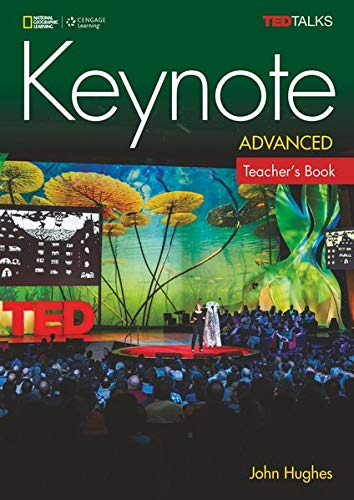 9781305579606: Keynote Advanced: Teacher's Book with Audio CDs