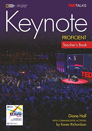 9781305579613: Keynote Proficient