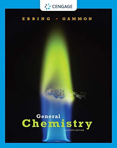 9781305580343: General Chemistry - Standalone book