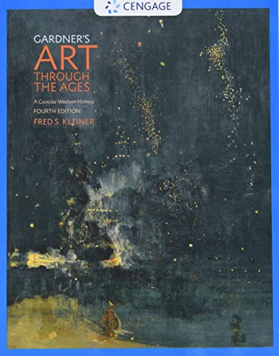 9781305581067: Gardner's Art through the Ages: A Concise Western History