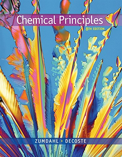 9781305581982: Chemical Principles