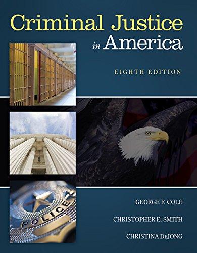 9781305591394: Bundle: Criminal Justice in America, 8th + MindTap Criminal Justice, 1 term (6 months) Printed Access Card