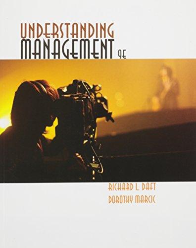 9781305595842: Bundle: Understanding Management, 9th + MindTap Management Printed Access Card