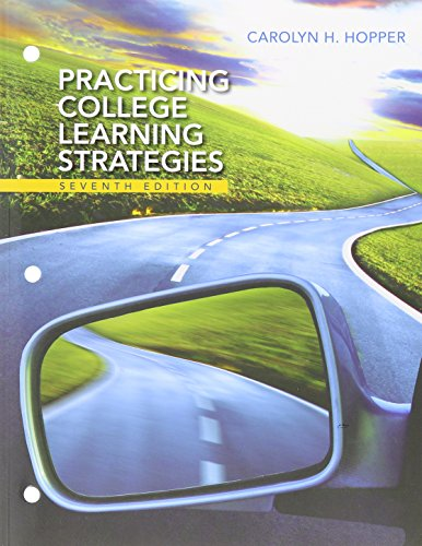 9781305597563: Bundle: Practicing College Learning Strategies + LMS Integrated for MindTap College Success Printed Access Card