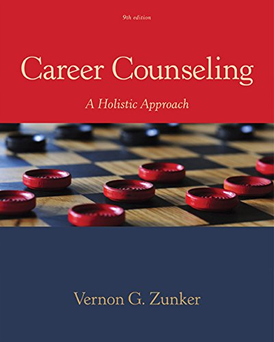 9781305598850: Bundle: Cengage Advantage Books: Career Counseling, Loose-Leaf Version, 9th + MindTap Counseling, 1 term (6 months) Printed Access Card
