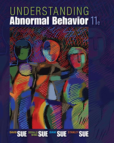 9781305599888: Bundle: Understanding Abnormal Behavior, 11th + LMS Integrated for MindTap Psychology, 1 term (6 months) Access Code