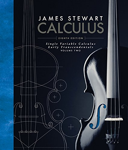 9781305607811: Bundle: Single Variable Calculus: Early Transcendentals, Volume II, 8th + Enhanced WebAssign Printed Access Card for Calculus, Multi-Term Courses