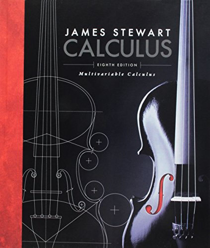 9781305607859: Bundle: Multivariable Calculus 8th + WebAssign Printed Access Card for Stewart's Calculus, 8th Edition, Multi-Term