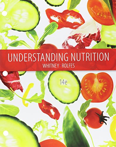 9781305616707: Bundle: Understanding Nutrition, Loose-leaf Version, 14th + MindTap Nutrition, 1 term (6 months) Printed Access Card