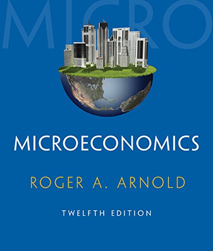 9781305617360: Bundle: Microeconomics, Loose-leaf Version, 12th + MindTap Economics, 1 term (6 months) Printed Access Card