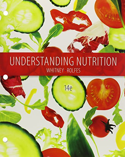 9781305618213: Bundle: Understanding Nutrition, Loose-leaf Version, 14th + Diet and Wellness Plus, 1 term (6 months) Printed Access Card