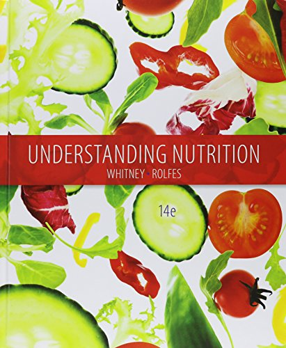 9781305622982: Bundle: Understanding Nutrition, 14th + Diet and Wellness Plus, 1 term (6 months) Printed Access Card