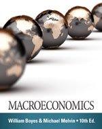 9781305623514: Bundle: Macroeconomics, 10th + Aplia?, 1 term Printed Access Card for Boyes/Melvin's Microeconomics, 10th, 10th Edition