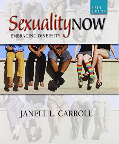 9781305624719: Bundle: Sexuality Now: Embracing Diversity, 5th + LMS Integrated for MindTap Psychology, 1 term (6 months) Printed Access Card