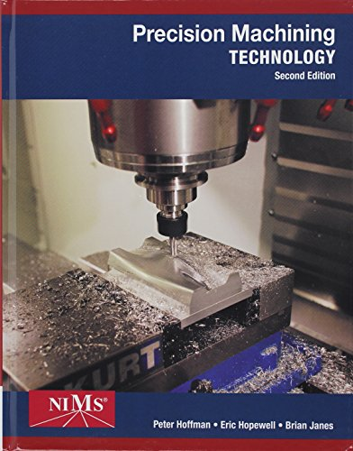 9781305624856: Bundle: Precision Machining Technology, 2nd + LMS Integrated for MindTap Mechanical Engineering, 4 terms (24 months) Printed Access Card