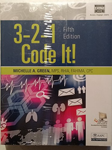9781305626010: 3-2-1 Code It! Fifth edition Bundle Book and workbook.