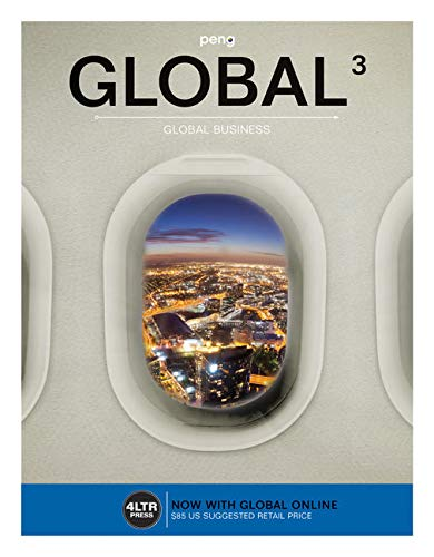 9781305627215: GLOBAL (with GLOBAL Online, 1 term (6 months) Printed Access Card) (New, Engaging Titles from 4LTR Press)