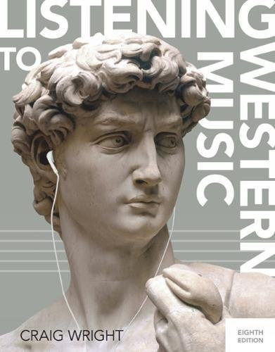 9781305627352: Listening to Western Music (with Download, 1 term (6 months) Printed Access Card)
